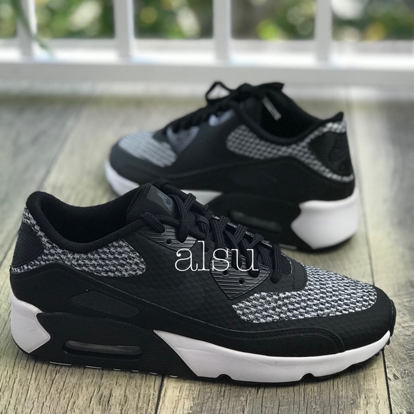 Nike Air Max Thea Print leopard anthracite Chaussures